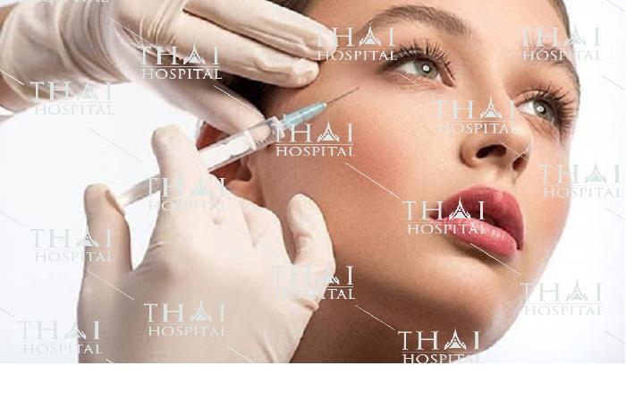 Cấy mỡ mặt giúp khắc phục mọi khuyết điểm mặt góc cạnh, lão hóa