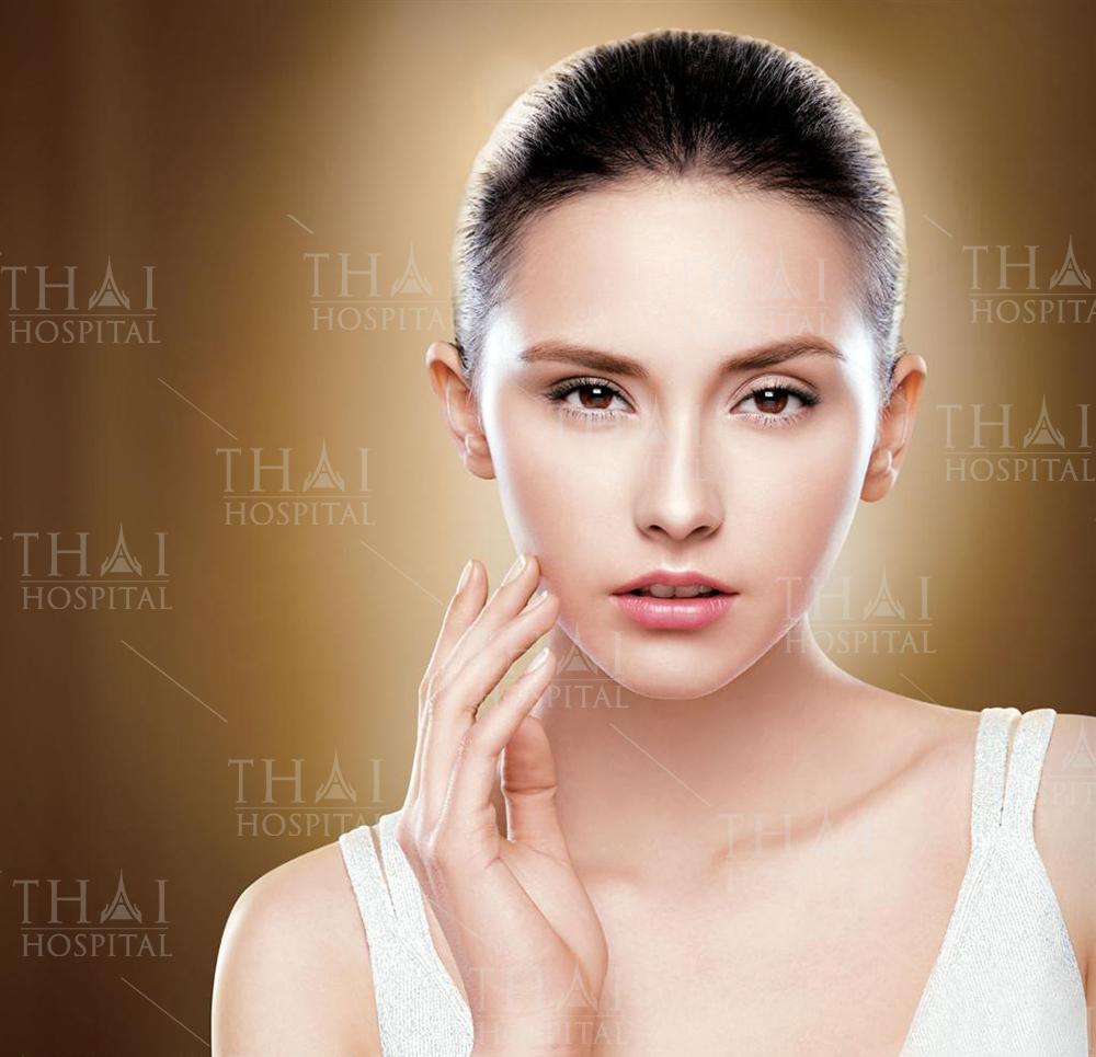 Nâng mũi cấu trúc sửa lại giúp bạn có vẻ đẹp tự tin hơn